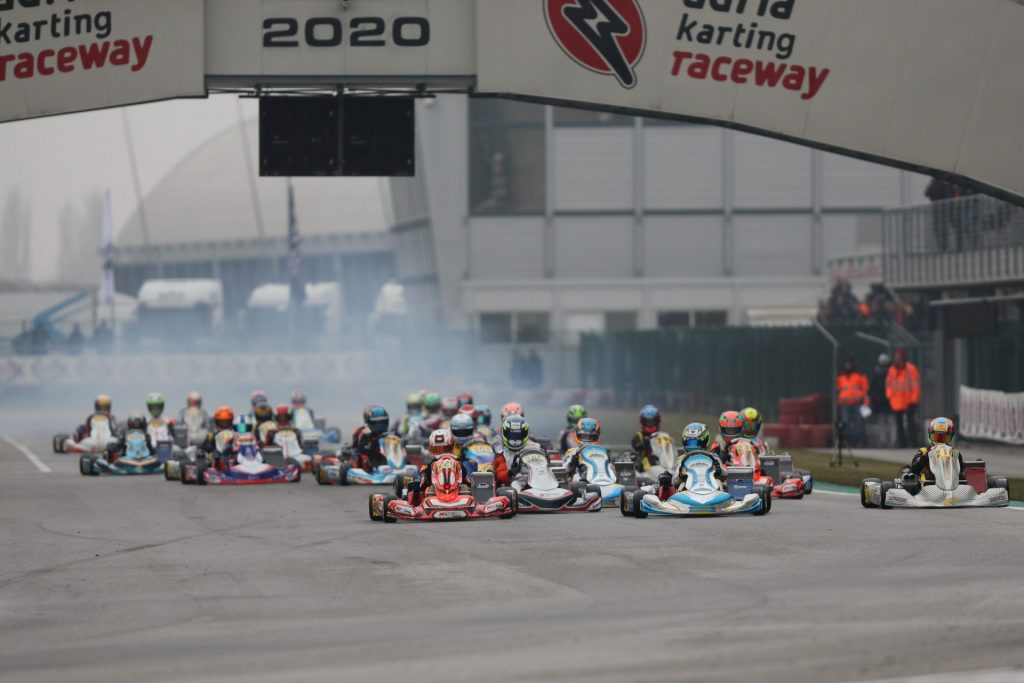 WSK Super Master Series – Rounds 3 & 4 : What you need to know