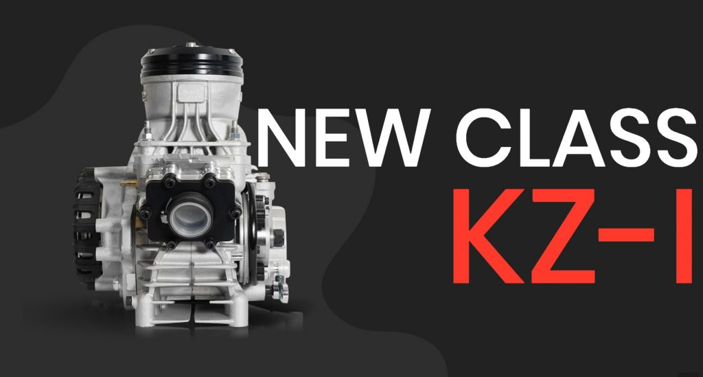 What you need to know about the new IAME KZ-I class
