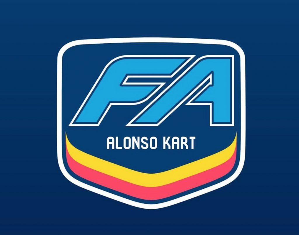Alonso Kart to partner Kart Republic from 2020