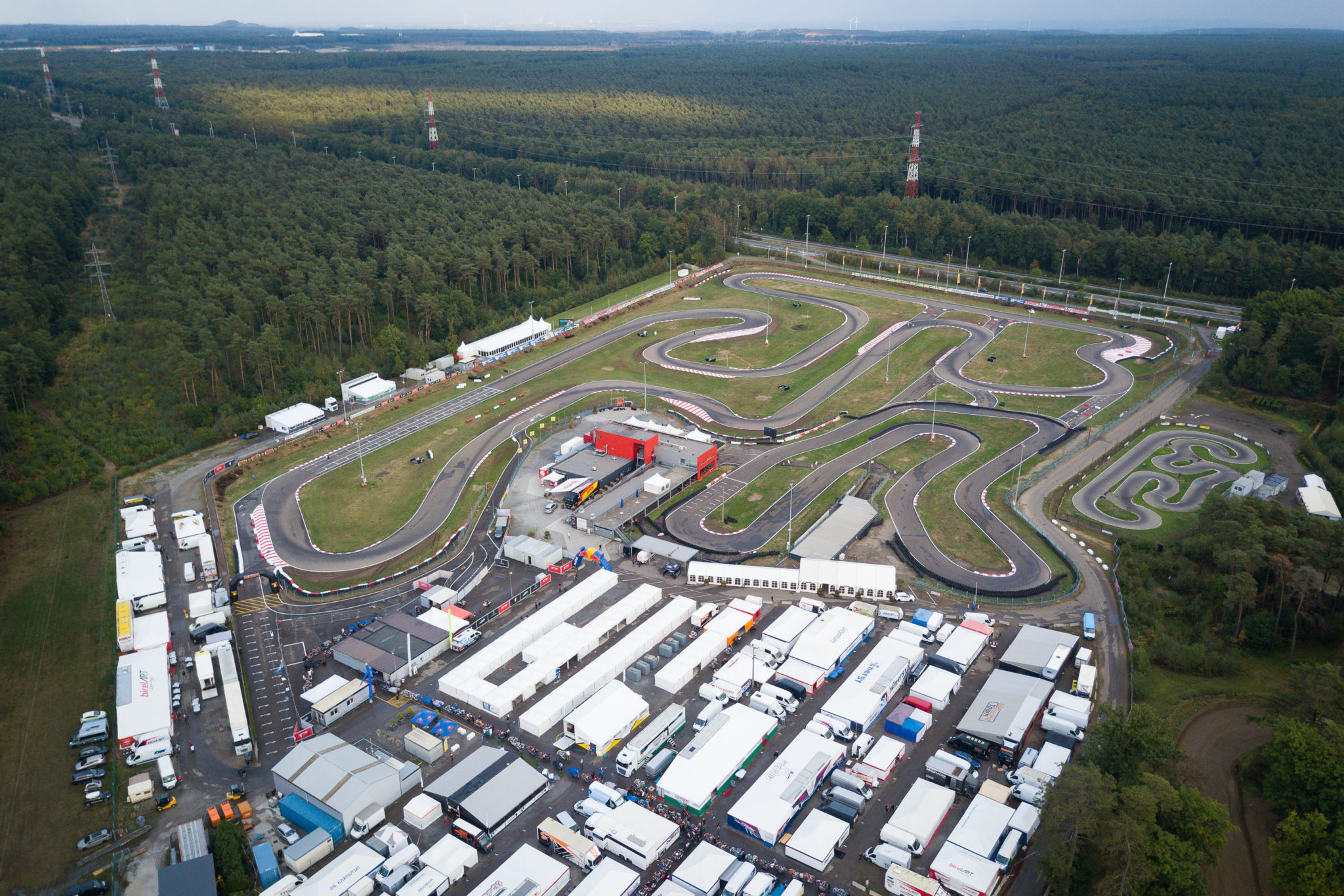 European karting tracks reopen doors but only for free practice