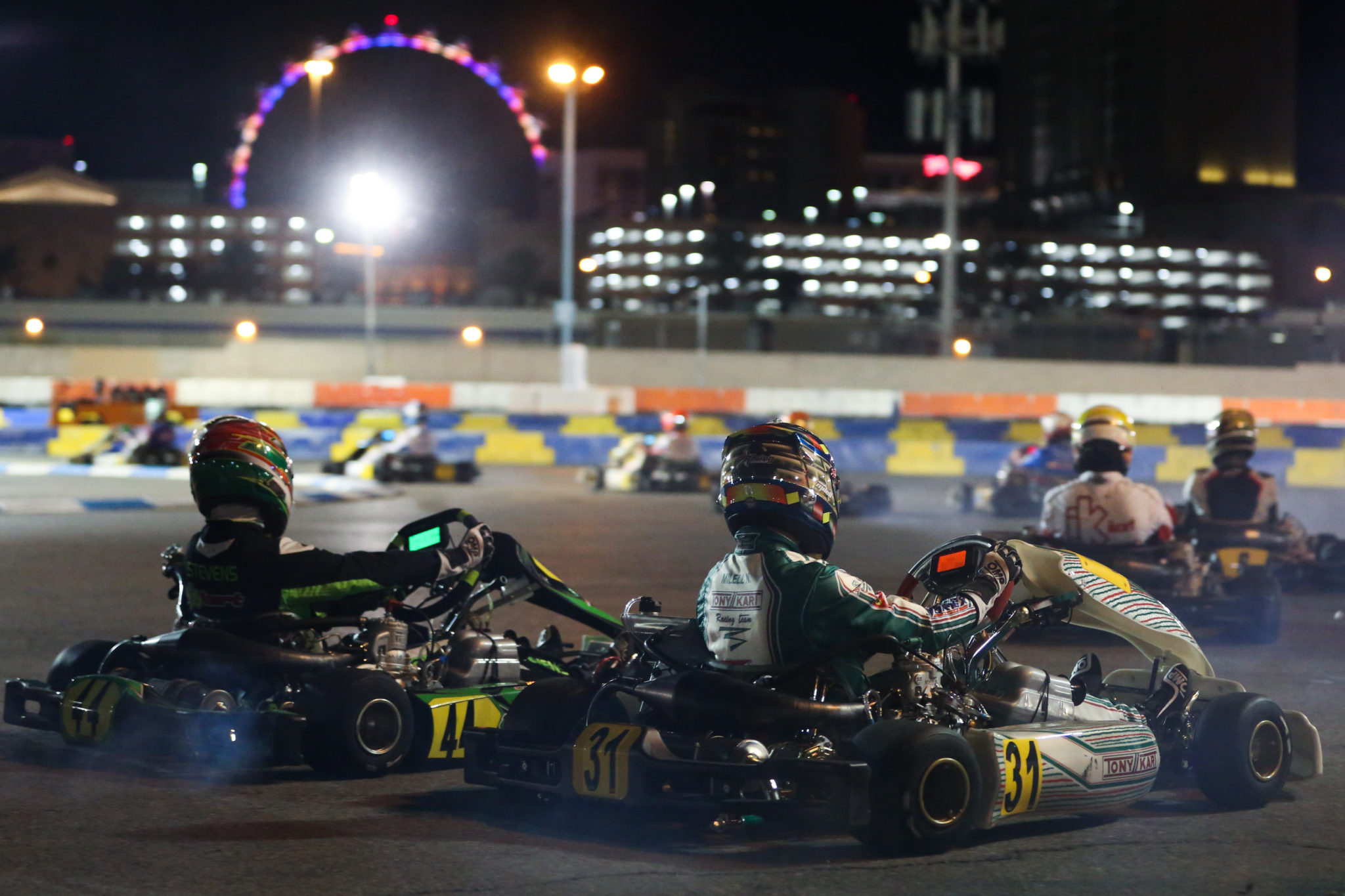 SKUSA SuperNationals XXII: Qualifying Heats 1 & 2 Recap