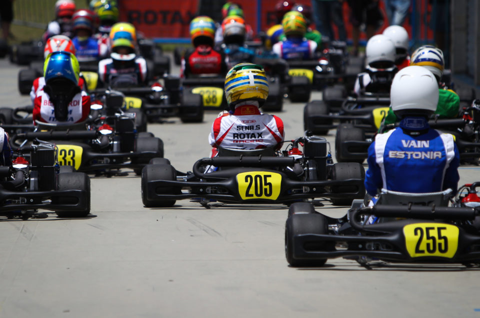 Rotax MAX Challenge Grand Finals - Day 6: The penultimate step
