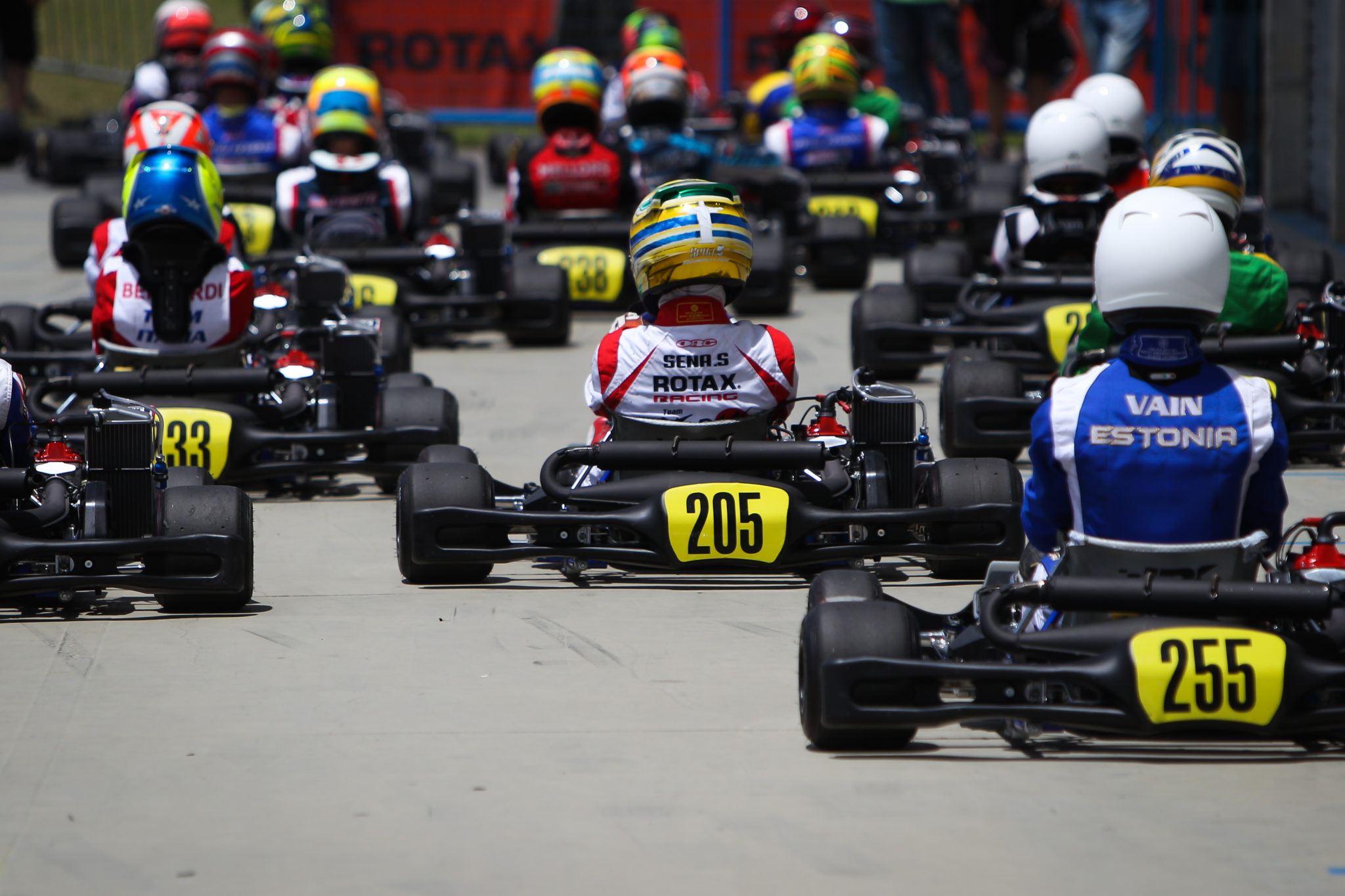 Rotax MAX Challenge Grand Finals – Day 6: The penultimate step