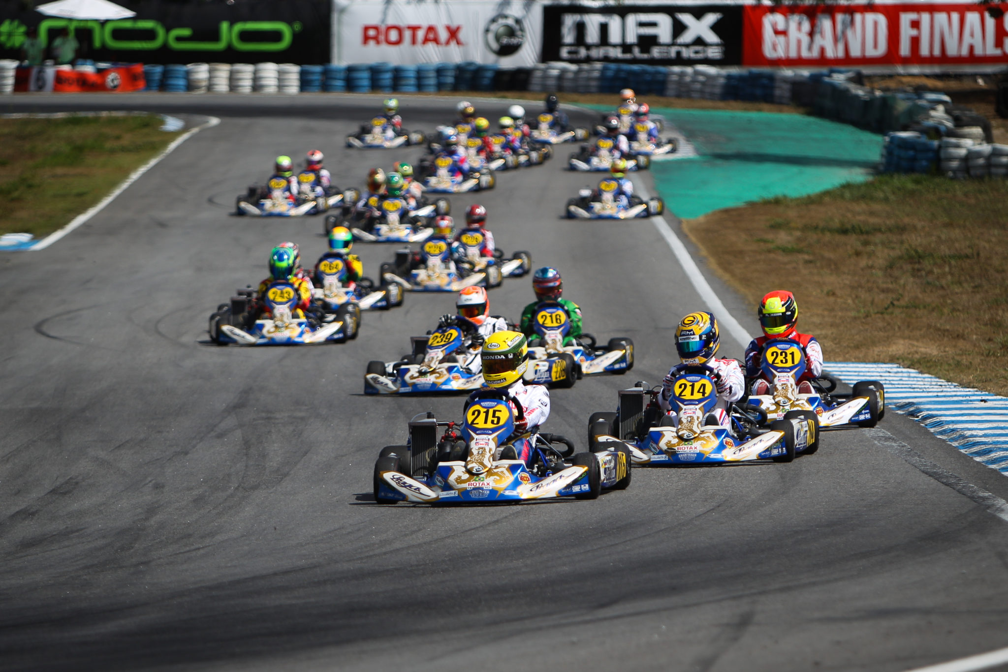 Rotax MAX Challenge Grand Finals: A successful 19th edition