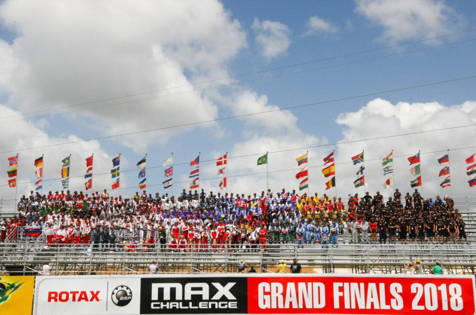 Rotax MAX Challenge Grand Finals - Day 7: Final showdowns in the sun