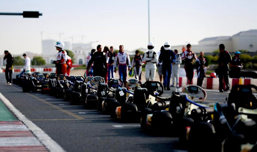 The O-Plate roars this weekend in Dubai!