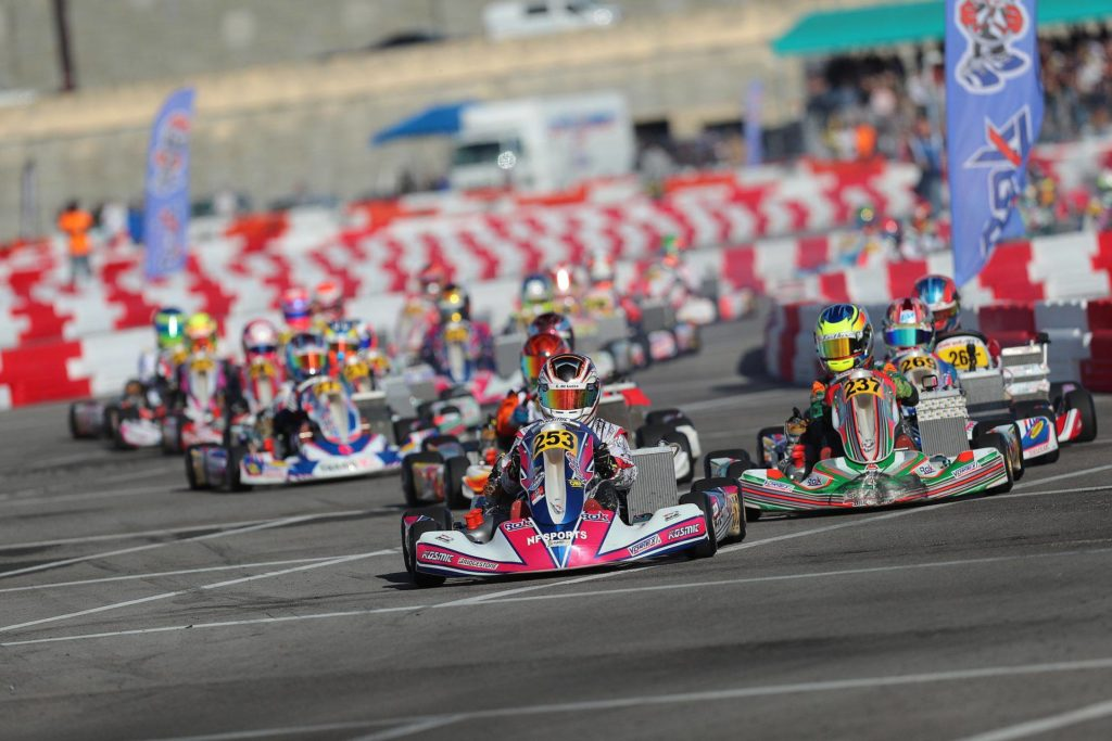 Florida Winter Tour – Round 1: Miami opens the 2019 ROK Cup USA festivities!