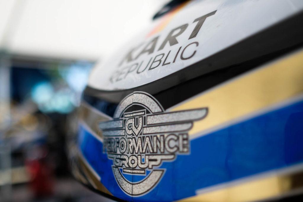 HTP Kart Team becomes CV Performance Group