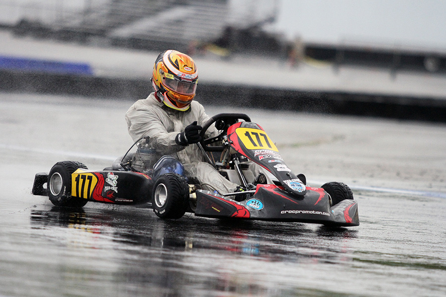 Superkarts! USA Pro Tour – WinterNationals: Round 1 Report