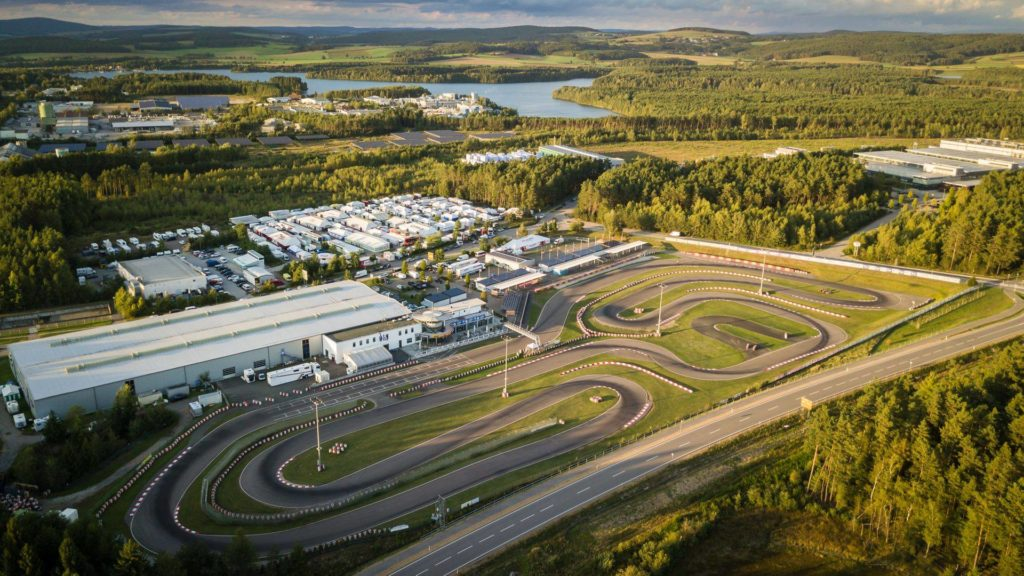 FIA Karting: KZ, KZ2 and Academy Trophy to kick off this weekend in Germany