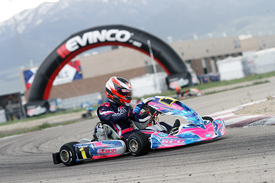 Superkarts! USA Pro Tour – SpringNationals: Round 4 Report