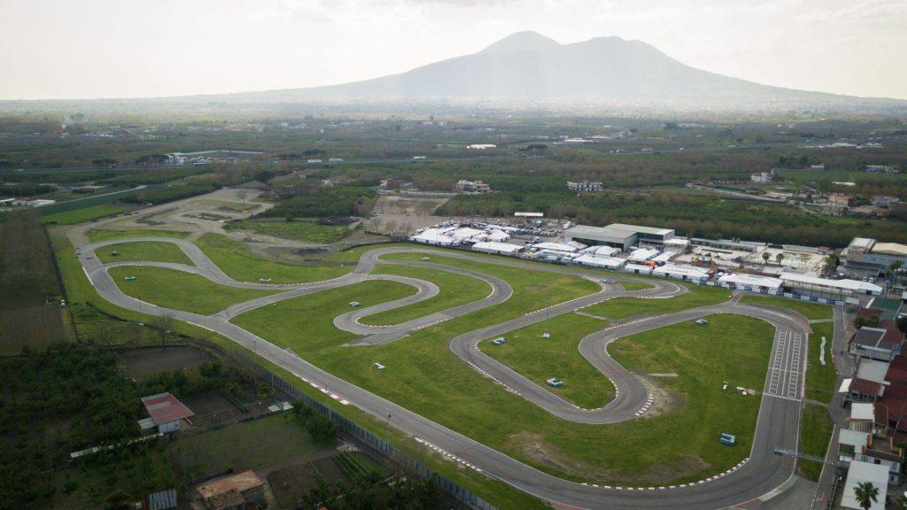 FIA Karting: Two European titles at stake in Sarno