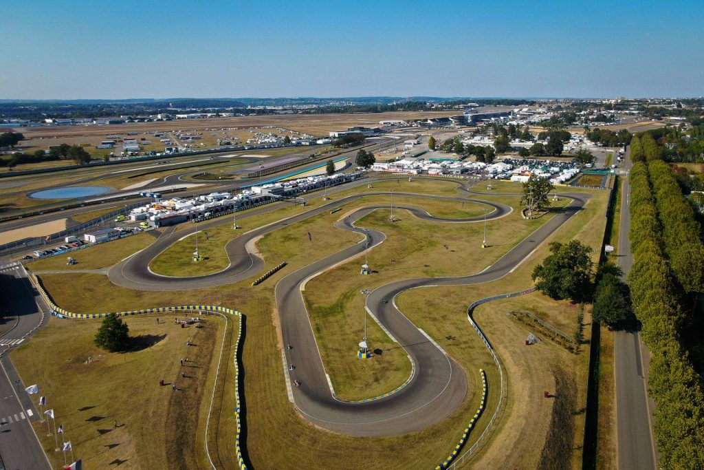 FIA Karting: Two European titles to be won at Le Mans