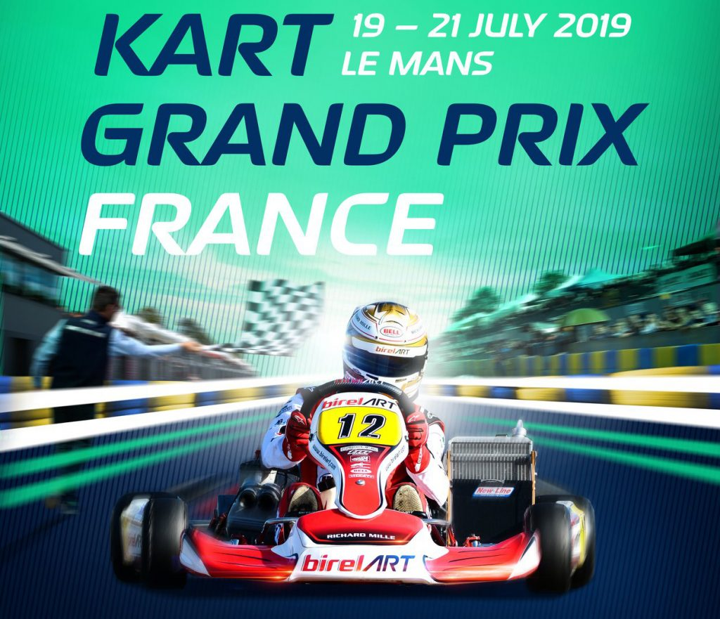 FIA Karting: Guide to Le Mans