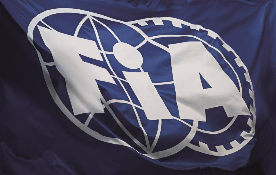 A letter from Jean Todt, President of the FIA