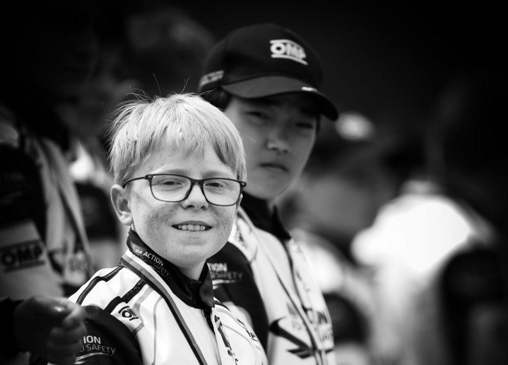 Maxime Furon-Castelain joins Birel ART Racing as an official factory driver