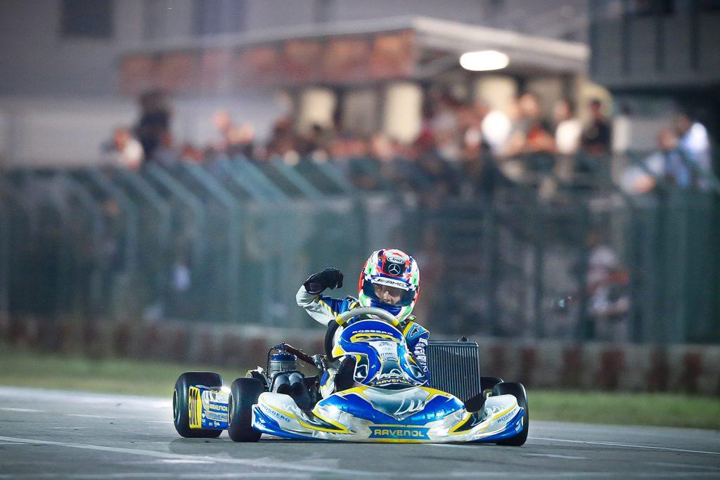 Kart Republic: A double WSK triumph with Antonelli & Travisanutto at Adria
