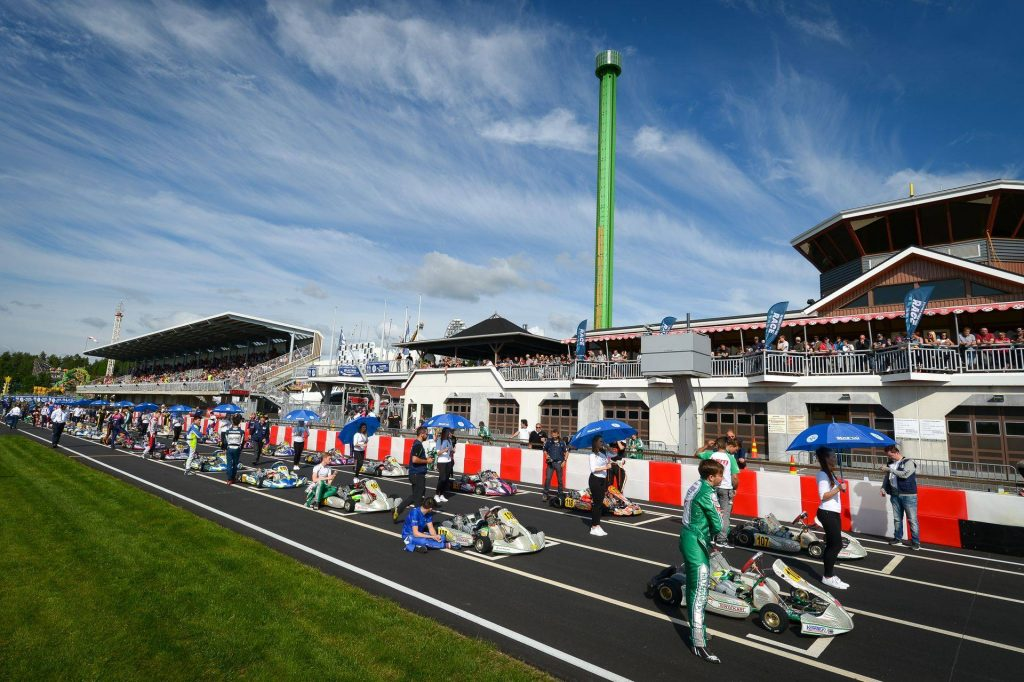 Preview: Head to Finland for the 2019 FIA Karting World Championship