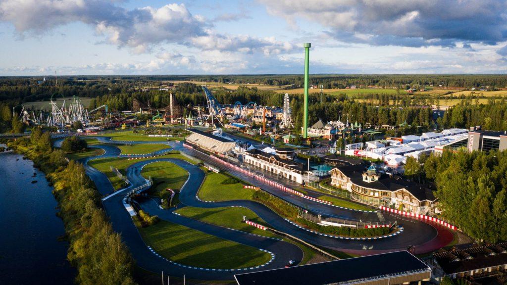 FIA Karting Worlds – Friday: Mini' on pole in OK, Bedrin ahead in Junior