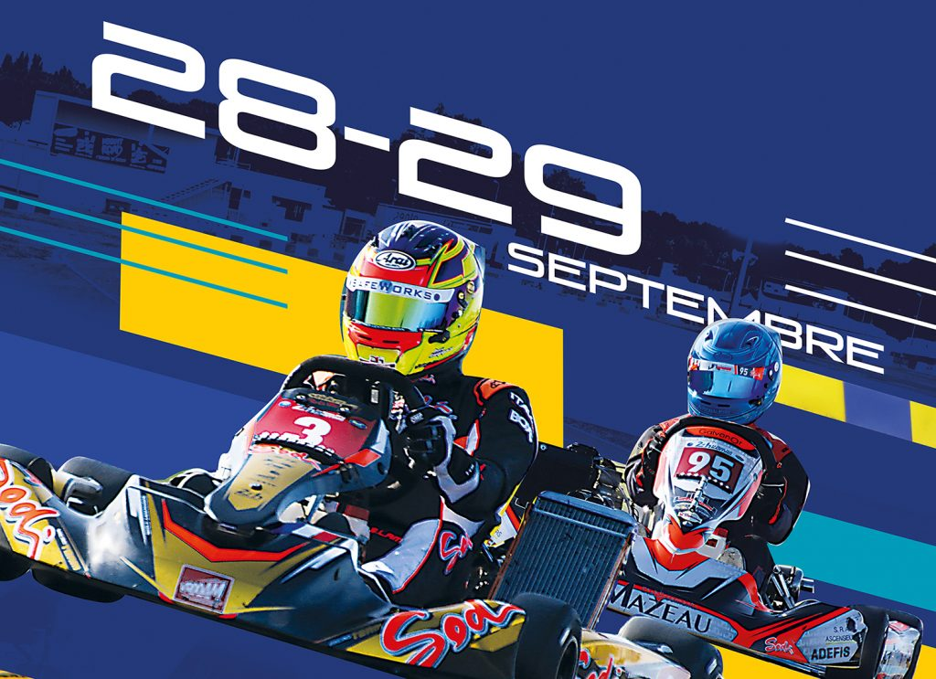 24 Hours Karting Le Mans: Into the final stretch before the start