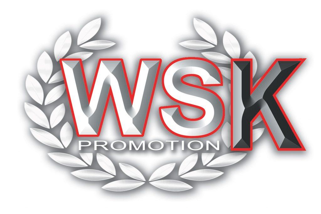 The WSK calendar revealed for 2020