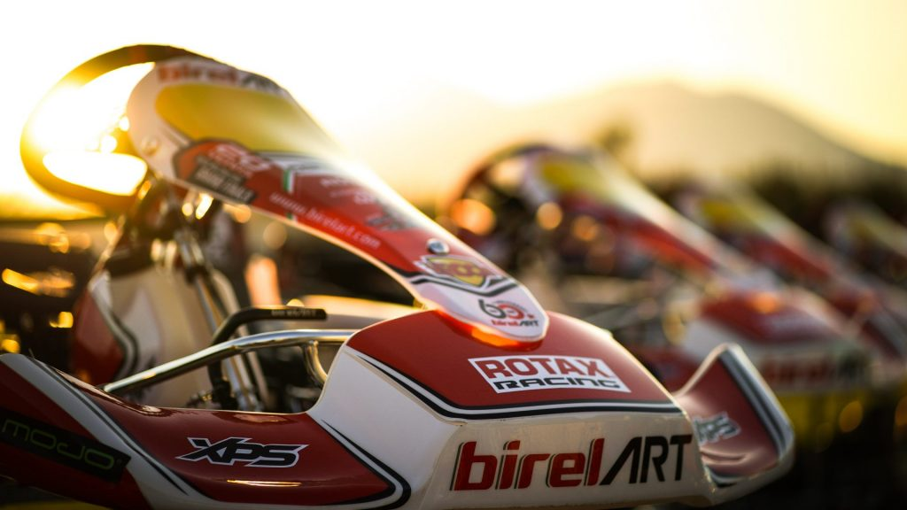 Birel ART: Mission accomplished at the RMC Grand Finals
