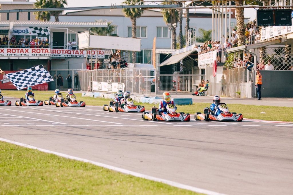 RMCGF – Day 7: 2019 Winners crowned in thrilling fashion at Sarno