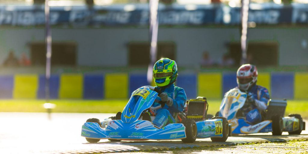 IAME International Final – Tuesday: Afternoon qualifying sessions full of surprises