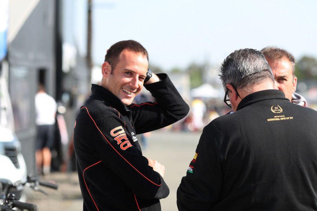 Arnaud Kozlinski to leave the CRG Racing Team