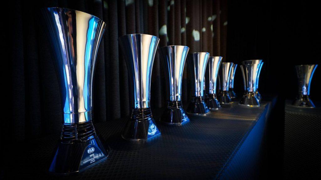 2019 FIA Karting Champions crowned last weekend in Paris