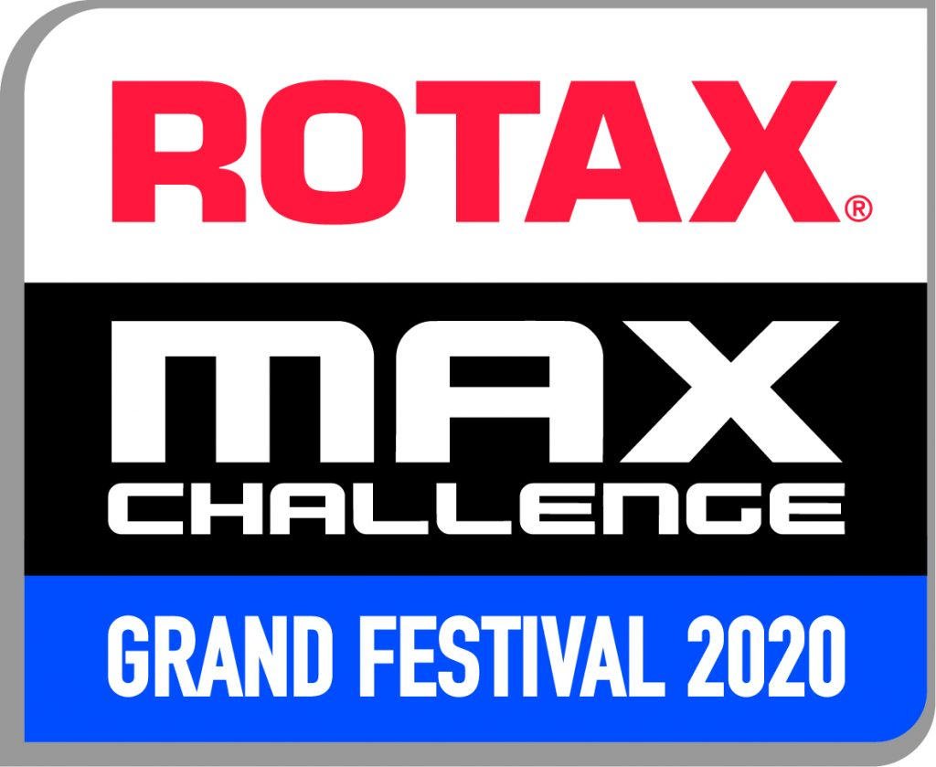 New partnership for the Rotax MAX Challenge Grand Festival in 2020