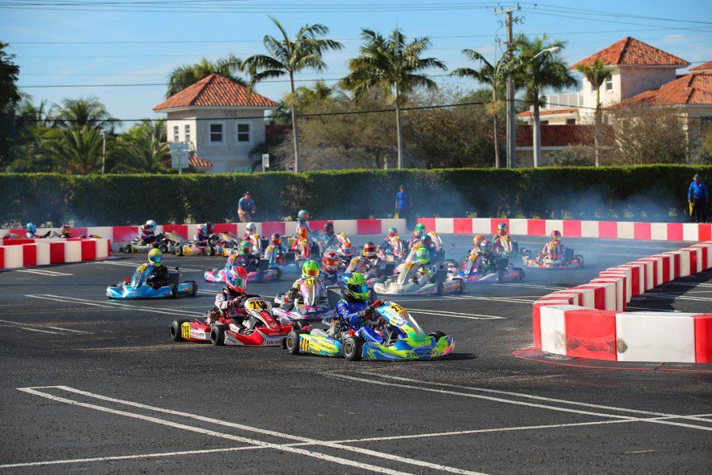 Rok Cup Usa Florida Winter Tour R1 Sunday The Racebox