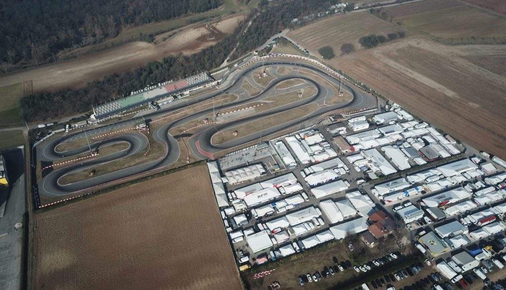 WSK Super Master Series – Round 2: What you need to know