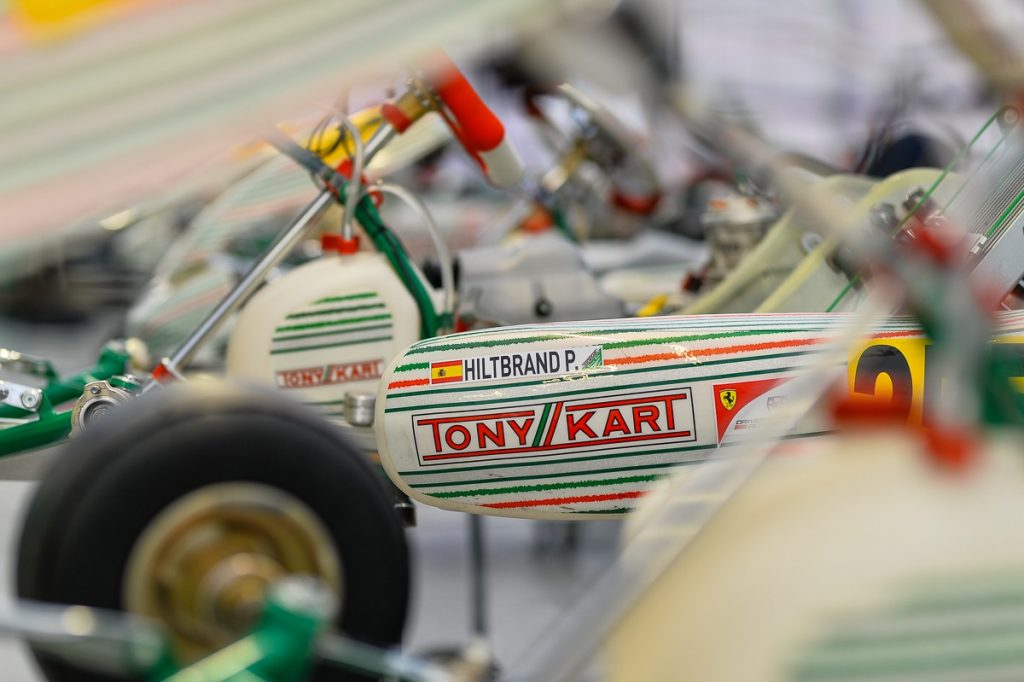 Tony Kart: Strong line-up for the 25th Lonato Winter Cup