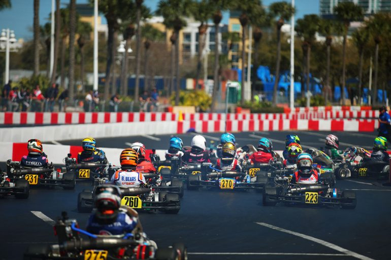 ROK Cup USA – Florida Winter Tour R3: Saturday