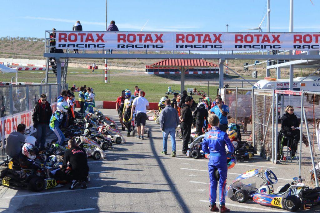 Rotax MAX Euro Trophy amends 2020 season calendar