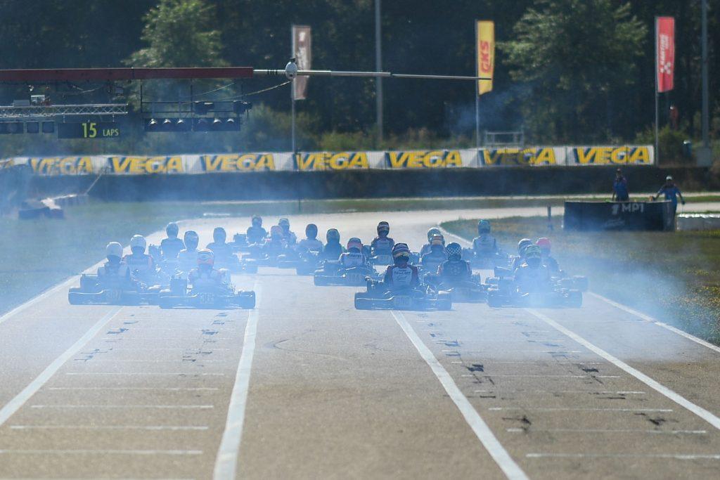 DKM unveils new 2020 four-race calendar