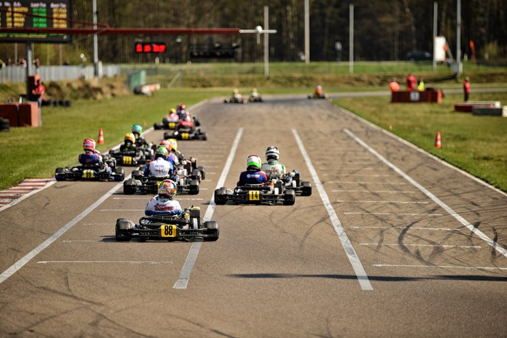 From forced break to drivers' rush: Karting Genk's partial reopening explained