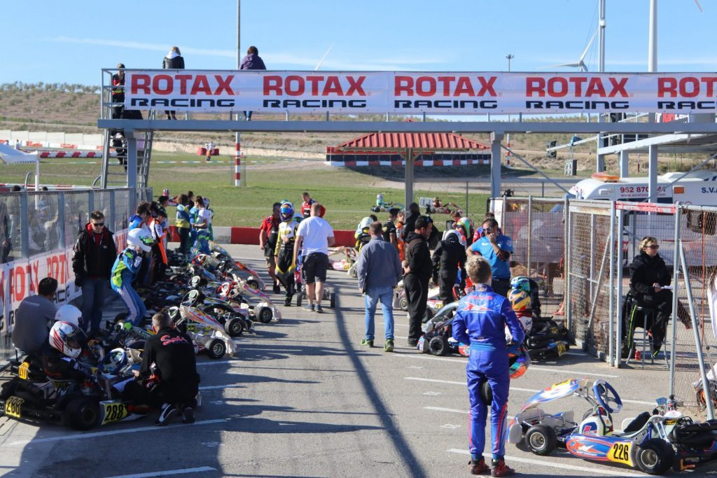 Rotax MAX Euro Trophy: PFI opener canceled, Campillos added as Finale