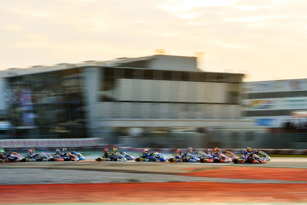WSK makes further changes to 2020 calendar, Adria re-start confirmed on July 5th