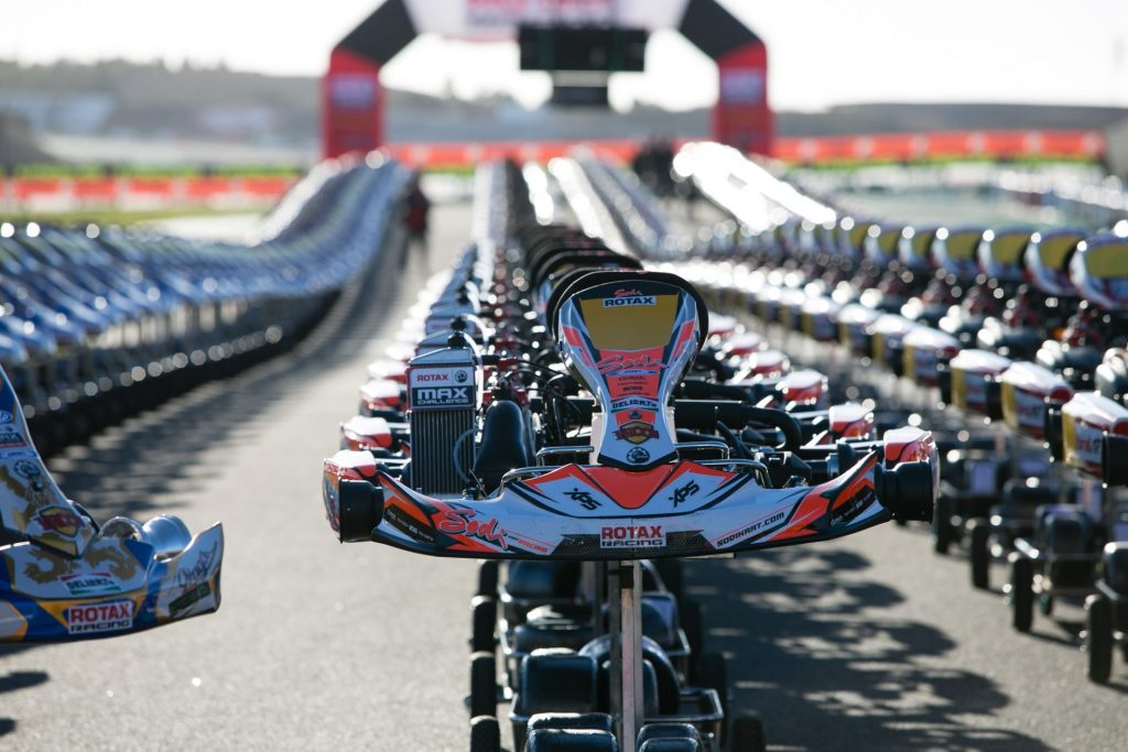 New date and location for the 2020 Rotax MAX Challenge Grand Finals