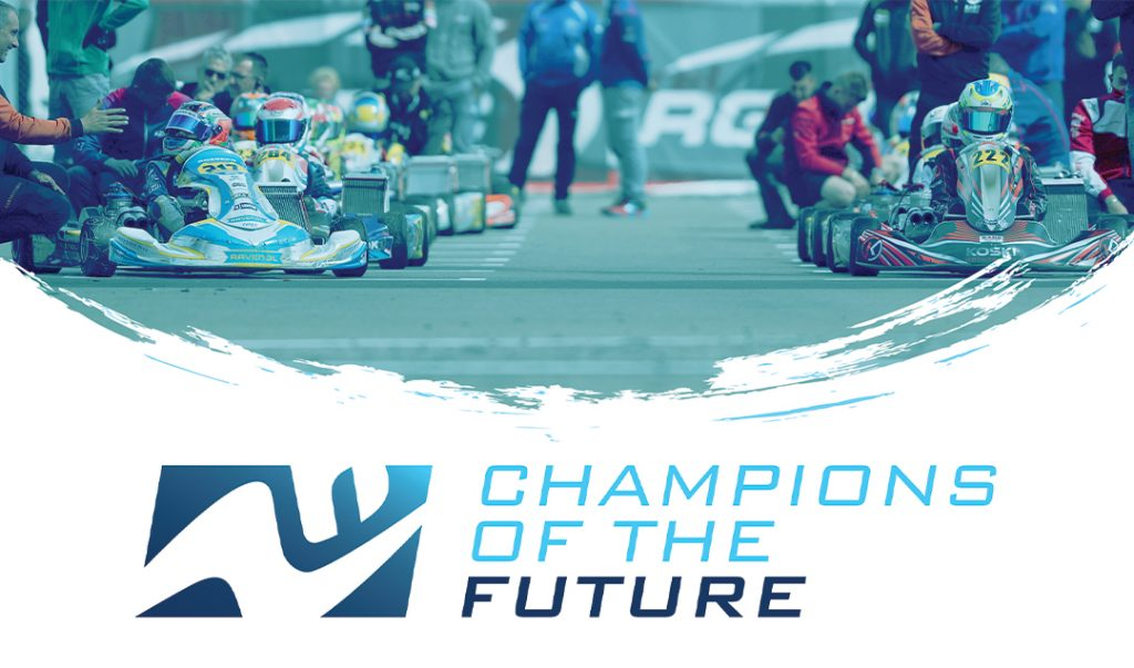 Champions of the Future : Guide to Round 1 at Zuera