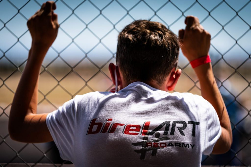 Birel ART: On the pace in OK and OK-Junior at Zuera's Champions of the Future