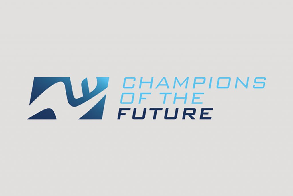 LeCont also joins Champions of the Future