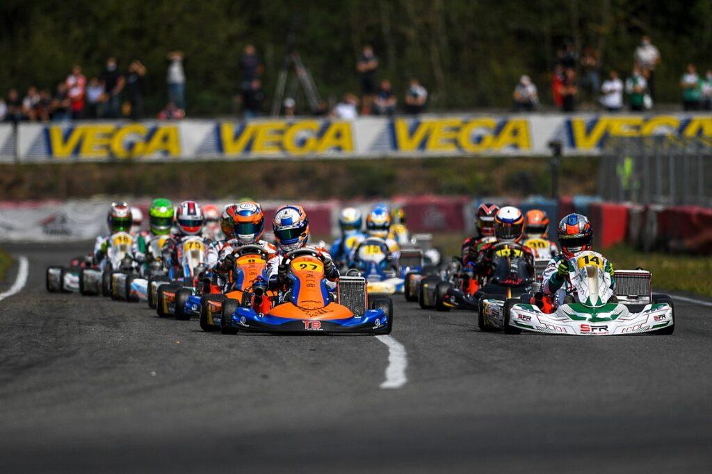 DKM: New winners at Kerpen's second race!