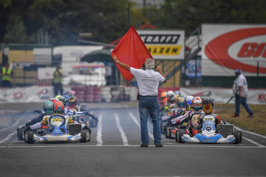 DKM: Mülsen cancelled, Round 2 to unfold on a reverse Kerpen