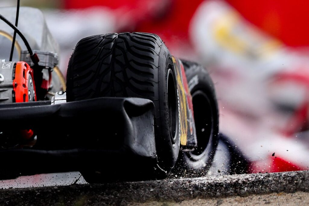 Bridgestone will stop kart tyre supply in 2022