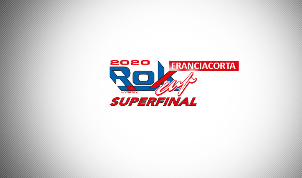 Rok Cup Superfinal goes to Franciacorta