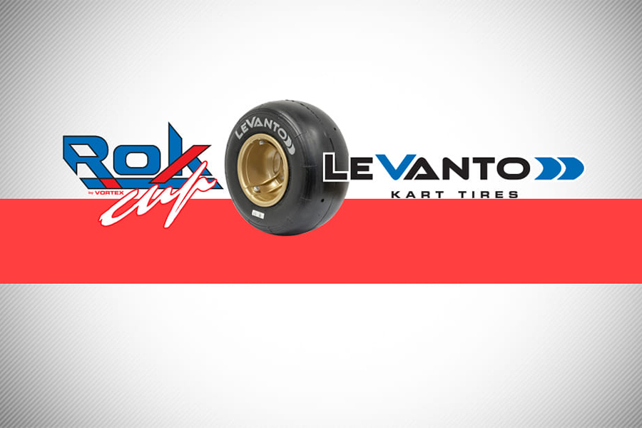 Rok Cup to adopt LeVanto tyres from 2021