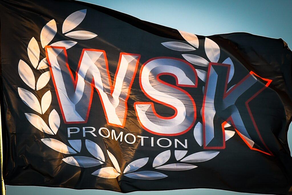 WSK reveals complete 2021 racing calendar